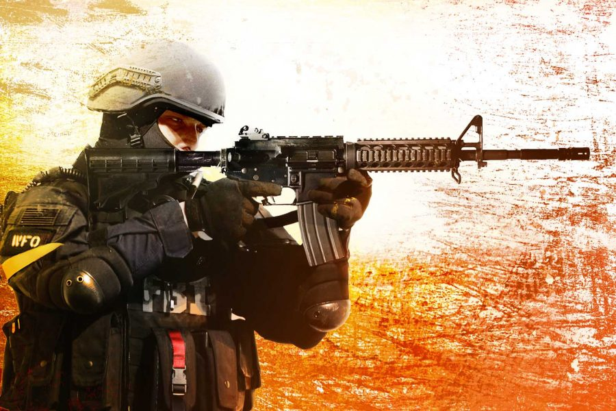 CSGO Boosting services enable players to play more safely